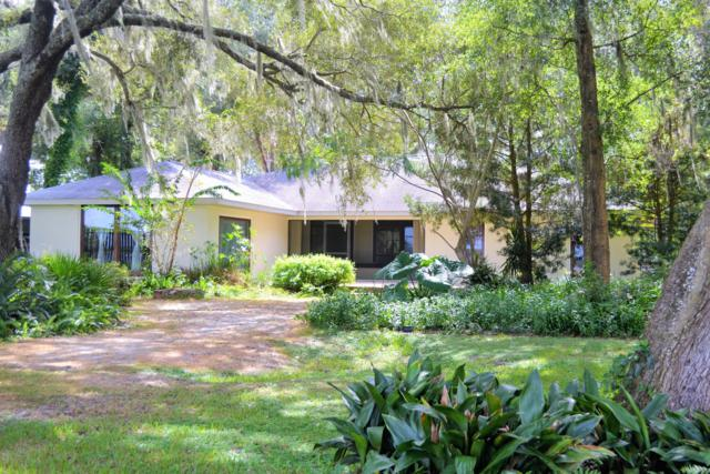 22555 NE 131 Lane, Salt Springs, FL 32134 (MLS #546039) :: Realty Executives Mid Florida