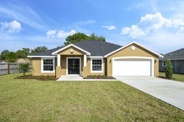 9457 SE 163 Street, Summerfield, FL 34491 (MLS #546078) :: Realty Executives Mid Florida