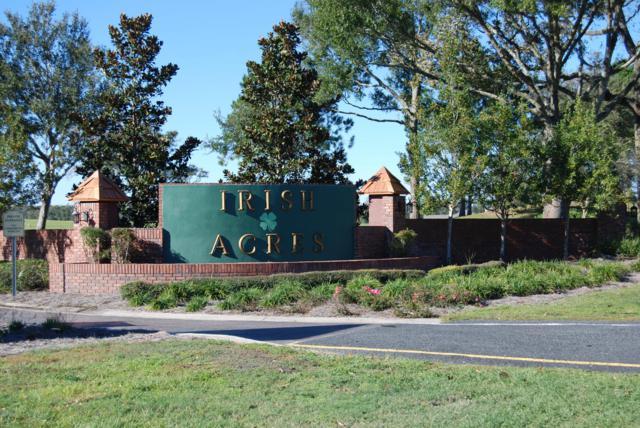 0 NW 17th Street, Ocala, FL 34475 (MLS #546100) :: Realty Executives Mid Florida
