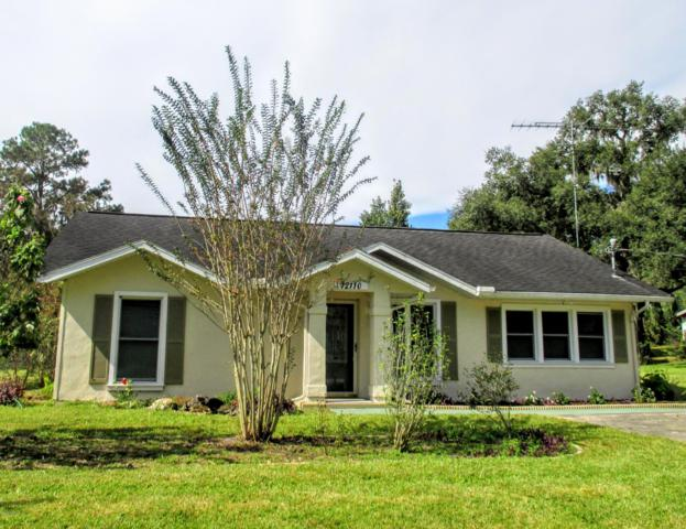 12110 Myrtle Street, Dunnellon, FL 34432 (MLS #546105) :: Bosshardt Realty