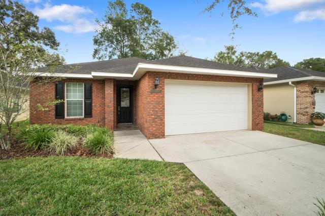 2127 NE 38th Terrace, Ocala, FL 34470 (MLS #546110) :: Bosshardt Realty