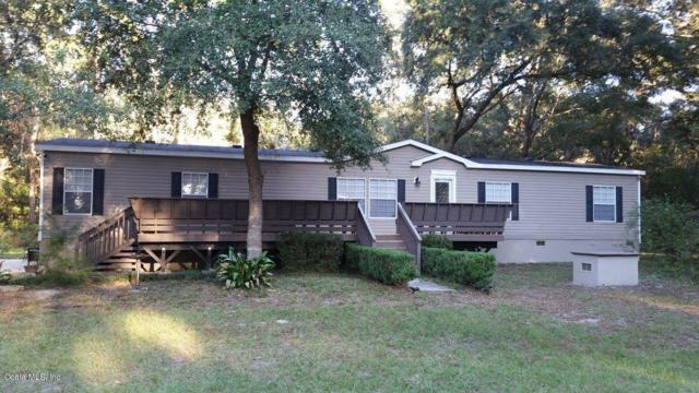 15551 NW 2nd Court, Trenton, FL 32693 (MLS #546150) :: Realty Executives Mid Florida