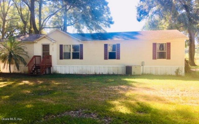 14833 SW 16th Avenue, Ocala, FL 34473 (MLS #546169) :: Bosshardt Realty