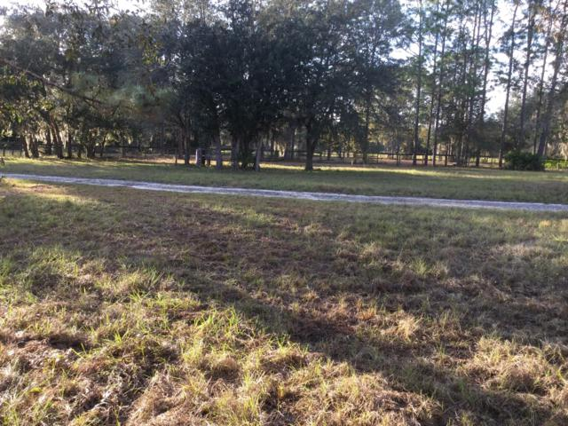 S/L 14 SE 21st Place, Morriston, FL 32668 (MLS #546175) :: Realty Executives Mid Florida