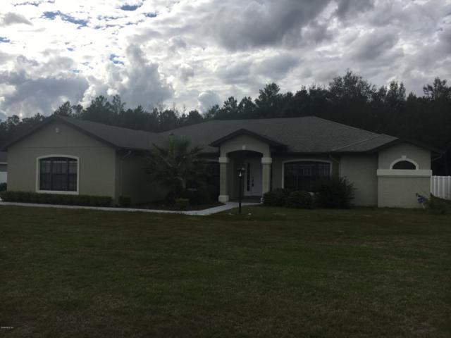 9676 SW 40th Terrace, Ocala, FL 34476 (MLS #546213) :: Realty Executives Mid Florida