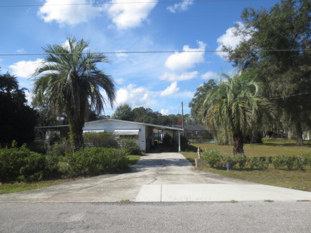 1840 SE 173rd Avenue, Silver Springs, FL 34488 (MLS #546228) :: Pepine Realty