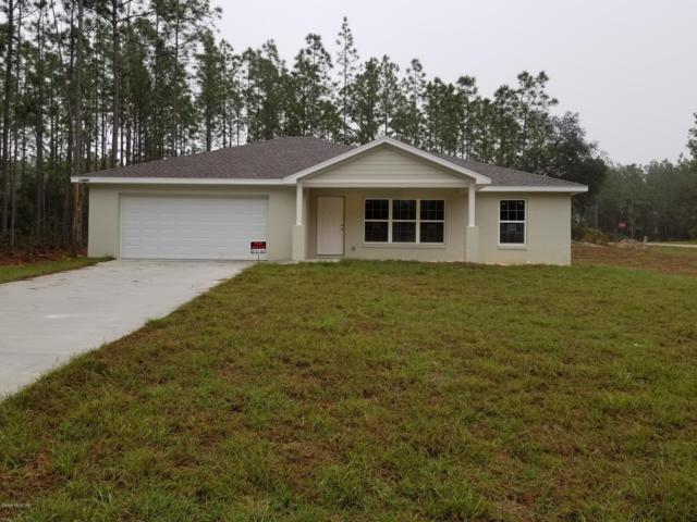 13445 SW 77TH Court, Ocala, FL 34473 (MLS #546237) :: Thomas Group Realty