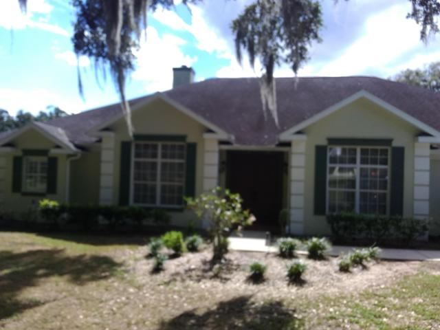 3258 SE 41st Place, Ocala, FL 34480 (MLS #546238) :: Realty Executives Mid Florida