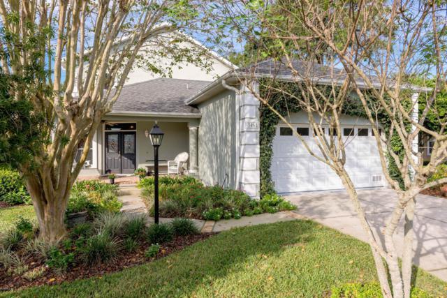 3068 SW 41st Lane, Ocala, FL 34474 (MLS #546244) :: Bosshardt Realty