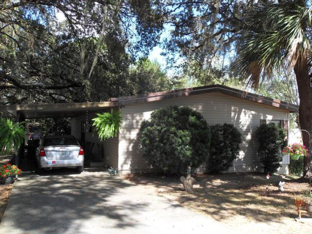 6713 E Fort King Street, Ocala, FL 34470 (MLS #546265) :: Bosshardt Realty