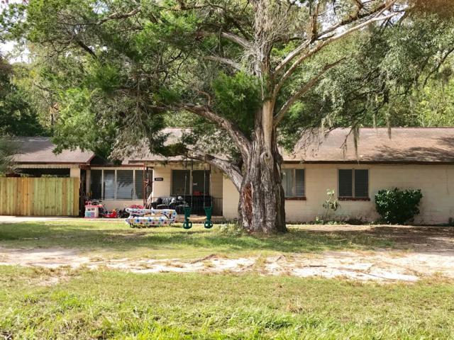 2430 N Pine Avenue, Ocala, FL 34475 (MLS #546276) :: Realty Executives Mid Florida
