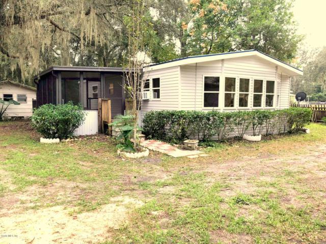 2865 NE 147th Terrace, Silver Springs, FL 34488 (MLS #546280) :: Pepine Realty