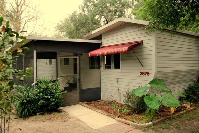 2875 NE 147th Terrace, Silver Springs, FL 34488 (MLS #546281) :: Pepine Realty