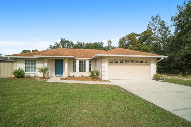9389 SE 162nd Place, Summerfield, FL 34491 (MLS #546287) :: Realty Executives Mid Florida