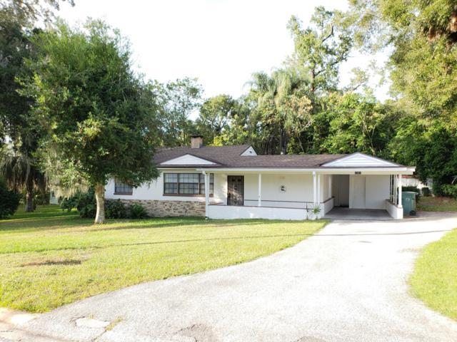 1501 NE 9th Street, Ocala, FL 34470 (MLS #546289) :: Realty Executives Mid Florida