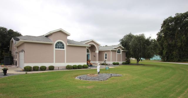 7833 SW 103rd Loop, Ocala, FL 34476 (MLS #546290) :: Bosshardt Realty