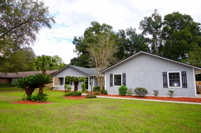 1525 SE 43rd Avenue, Ocala, FL 34471 (MLS #546291) :: Bosshardt Realty