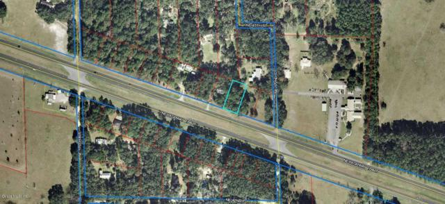 00 NE Highway Alt 27, Williston, FL 32696 (MLS #546320) :: Realty Executives Mid Florida