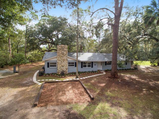 19094 SE 162nd Street, Weirsdale, FL 32195 (MLS #546326) :: Bosshardt Realty
