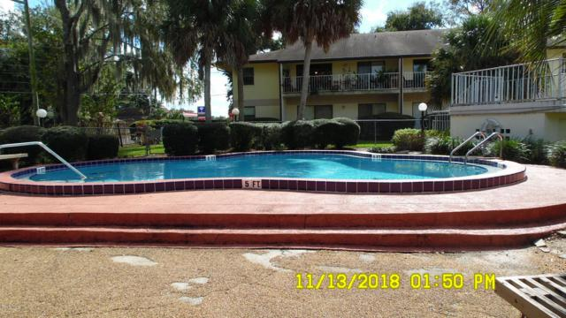 1547 NE 2nd St F, Ocala, FL 34470 (MLS #546327) :: Bosshardt Realty