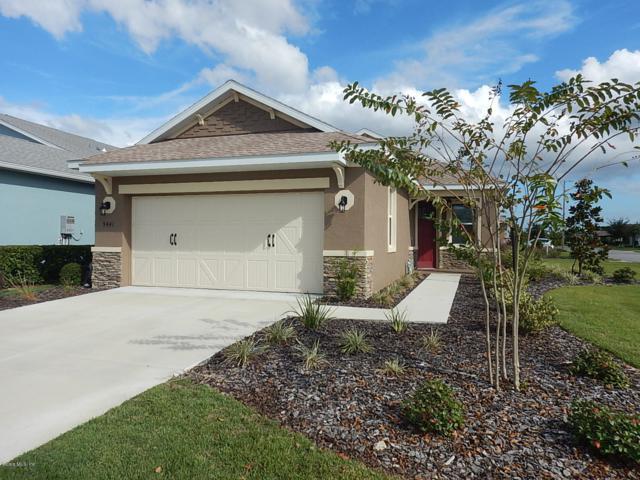 9441 SW 98th Terrace, Ocala, FL 34481 (MLS #546332) :: Realty Executives Mid Florida