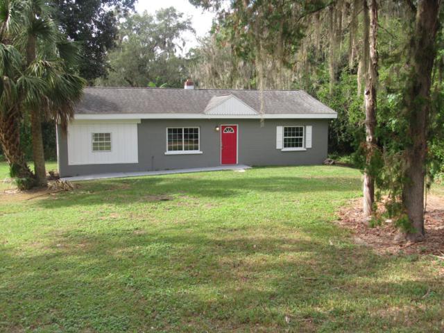 2510 SE Lake Weir Avenue, Ocala, FL 34471 (MLS #546348) :: Realty Executives Mid Florida