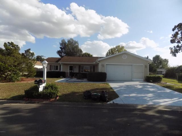 10840 SE 179th Lane, Summerfield, FL 34491 (MLS #546349) :: Bosshardt Realty