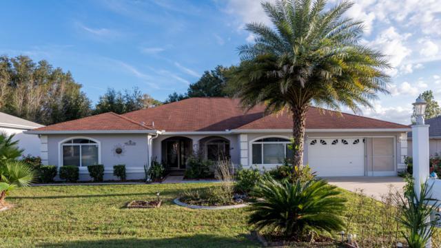 5824 SW 100th Lane, Ocala, FL 34476 (MLS #546368) :: Thomas Group Realty