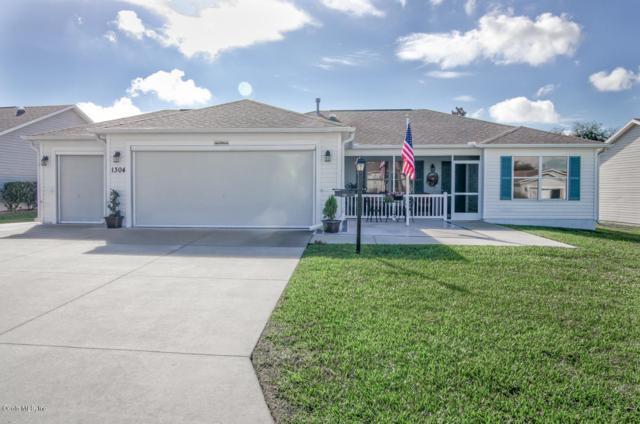 1304 Fort Lawn Loop, The Villages, FL 32162 (MLS #546392) :: Pepine Realty