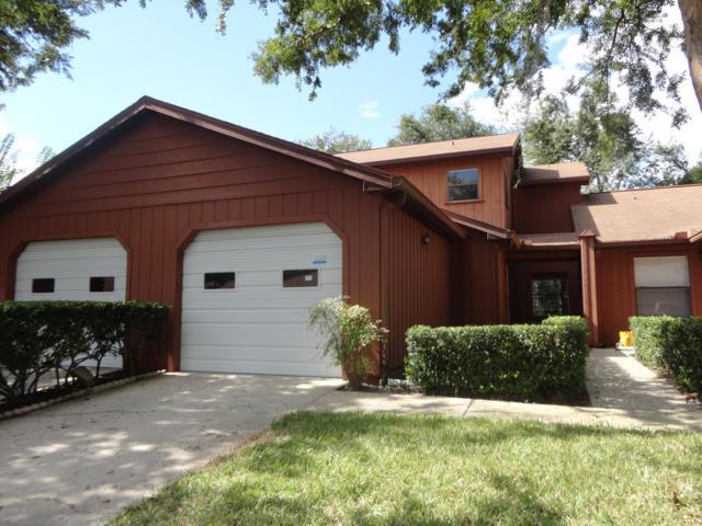 2701 NE 10 Street #605, Ocala, FL 34470 (MLS #546412) :: Pepine Realty