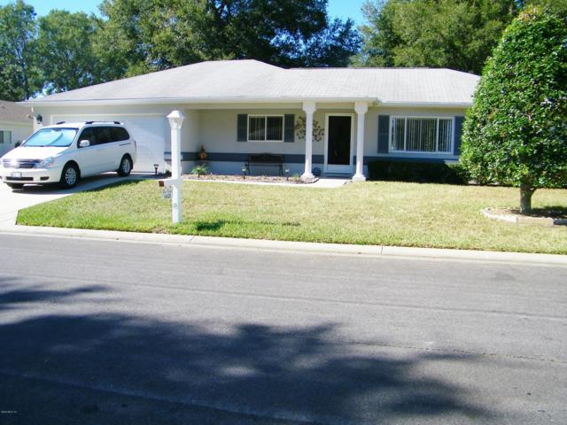 14435 SW 112th Circle, Dunnellon, FL 34432 (MLS #546419) :: Bosshardt Realty
