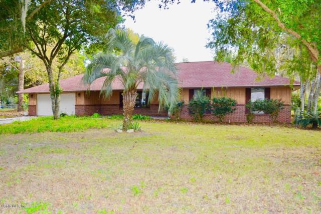 2710 SE 162nd Place Road, Summerfield, FL 34491 (MLS #546431) :: Bosshardt Realty
