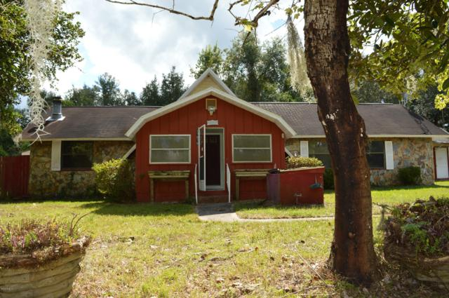 17070 NE 38th Place, Silver Springs, FL 34488 (MLS #546439) :: Thomas Group Realty