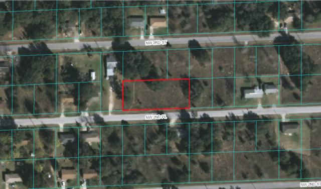 0 NW 2nd Place, Ocala, FL 34482 (MLS #546473) :: Realty Executives Mid Florida