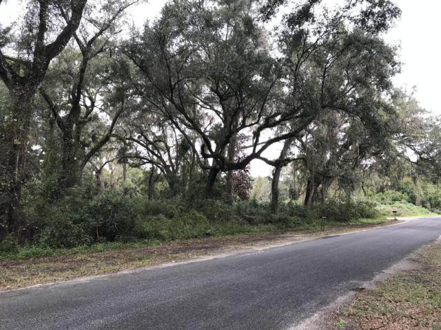 2365 NE 181st Lane, Citra, FL 32113 (MLS #546484) :: Bosshardt Realty