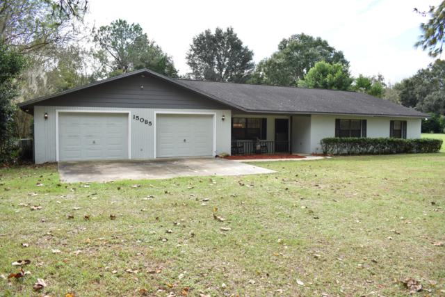 15085 SE 73rd Avenue, Summerfield, FL 34491 (MLS #546487) :: Thomas Group Realty