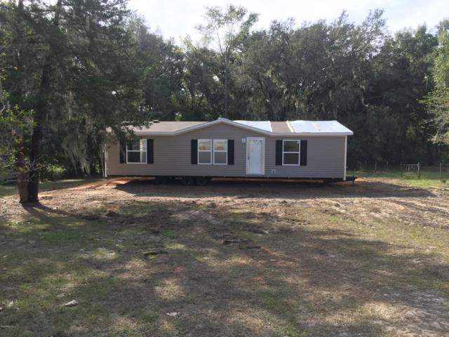 106 Mark Avenue, Lady Lake, FL 32159 (MLS #546496) :: Thomas Group Realty