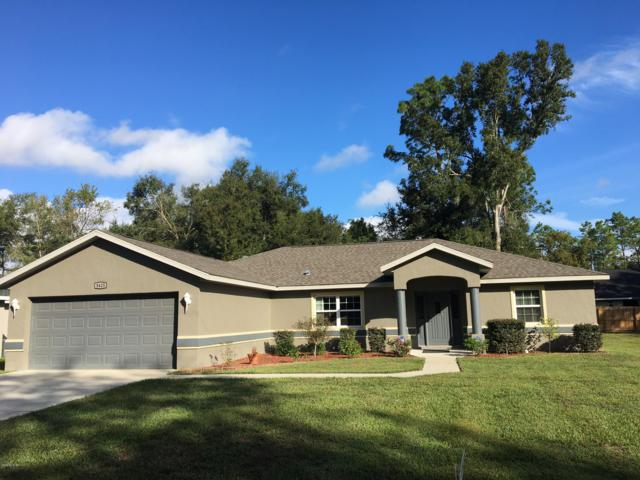 8425 SE 161st Place, Summerfield, FL 34491 (MLS #546497) :: Realty Executives Mid Florida