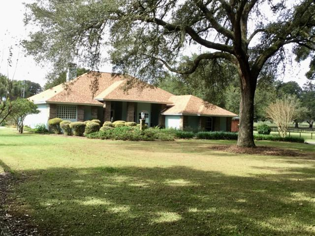 1879 SW 107th Place, Ocala, FL 34476 (MLS #546500) :: Thomas Group Realty