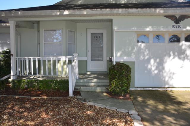 9393 SW 97th Place C, Ocala, FL 34481 (MLS #546505) :: Realty Executives Mid Florida