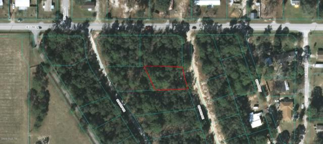 0 SE 106 Avenue, Ocklawaha, FL 32179 (MLS #546510) :: Realty Executives Mid Florida