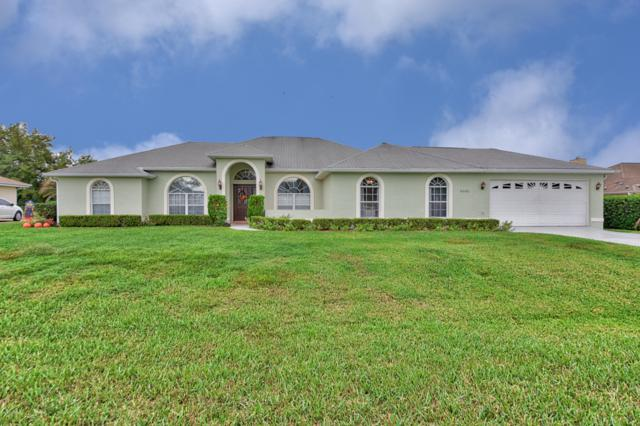 8685 SW 55th Court, Ocala, FL 34476 (MLS #546520) :: Realty Executives Mid Florida