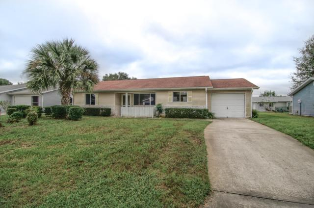 8390 SW 108th Place, Ocala, FL 34481 (MLS #546526) :: Thomas Group Realty