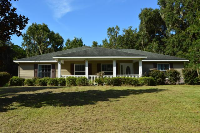 12980 SE 47th Avenue, Belleview, FL 34420 (MLS #546531) :: Realty Executives Mid Florida