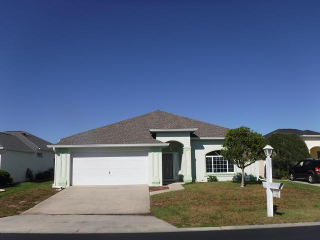2376 NW 53rd Ave. Road, Ocala, FL 34482 (MLS #546539) :: Bosshardt Realty