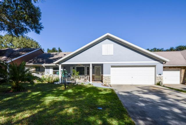 8529 SW 91st Place C, Ocala, FL 34481 (MLS #546545) :: Thomas Group Realty