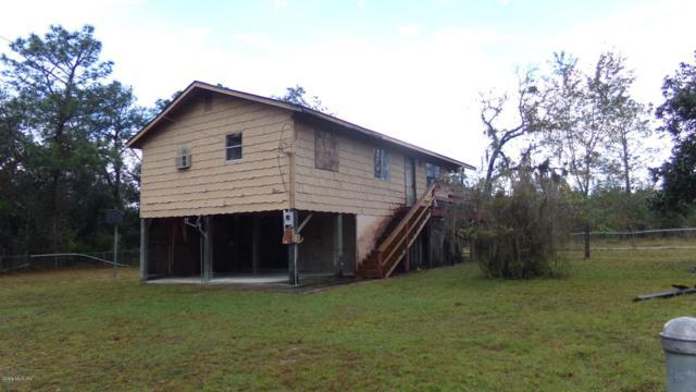 435 Kitty Avenue, Interlachen, FL 32148 (MLS #546547) :: Thomas Group Realty