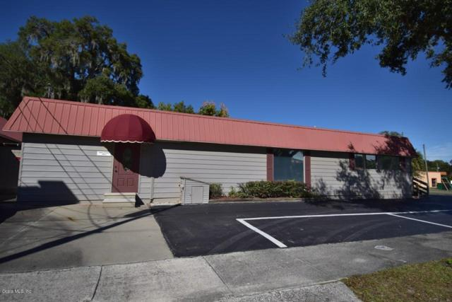 11902 Illinois Street, Dunnellon, FL 34431 (MLS #546554) :: Realty Executives Mid Florida