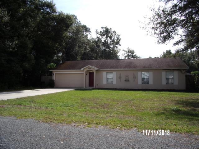 8380 SE 157th Street, Summerfield, FL 34491 (MLS #546561) :: Realty Executives Mid Florida
