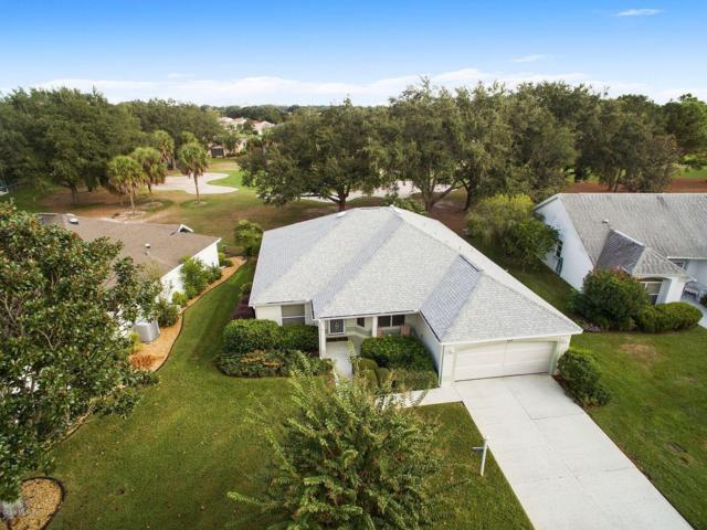 925 Ramos Drive, The Villages, FL 32159 (MLS #546587) :: Pepine Realty